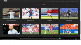 Mesas Sport - Aplicación RRHH